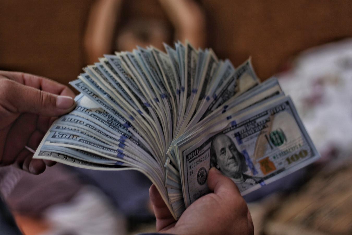 spalari de bani